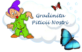 Gradinita Piticii Nostri